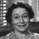 Thelma Ritter Death Cause and Date
