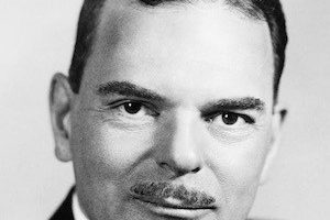 Thomas Dewey Death Cause and Date