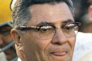 Vince Lombardi Death Cause and Date