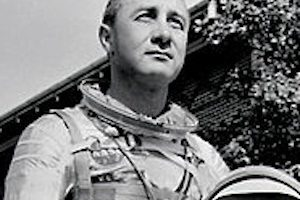 Virgil Gus Grissom Death Cause and Date