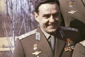 Vladimir Komarov Death Cause and Date
