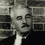 William Faulkner Death Cause and Date