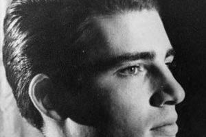 William Hopper Death Cause and Date