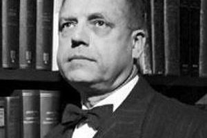 Alfred Kinsey Death Cause and Date