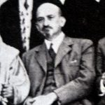 Chaim Weizmann Death Cause and Date