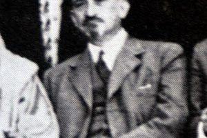 Chaim Weizmann Death Cause and Date