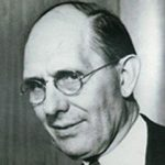 Charles F. Kettering Death Cause and Date