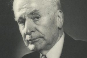 Cordell Hull Death Cause and Date