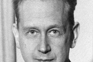 Dag Hammarskjold Death Cause and Date