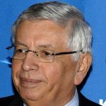 David Stern Death Cause and Date