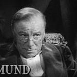 Edmund Gwenn Death Cause and Date