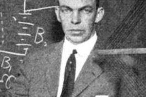 Edwin Howard Armstrong Death Cause and Date