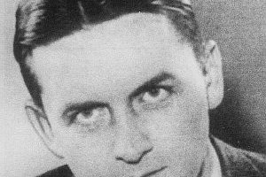 Eliot Ness Death Cause and Date