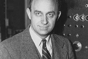 Enrico Fermi Death Cause and Date
