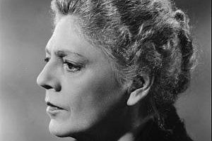 Ethel Barrymore Death Cause and Date