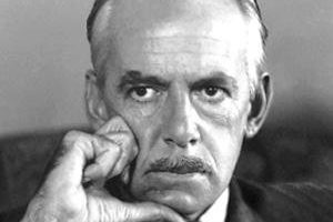 Eugene O'Neill Death Cause and Date