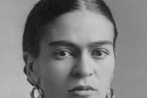 Frida Kahlo Death Cause and Date