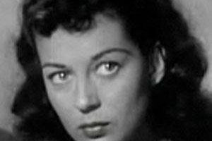 Gail Russell Death Cause and Date