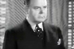 Gene Lockhart Death Cause and Date