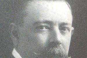 George Grant Elmslie Death Cause and Date