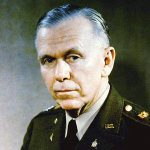 George Marshall Death Cause and Date