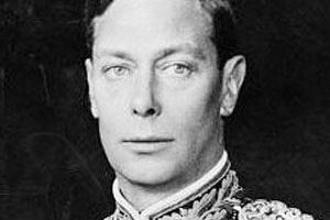 George VI Death Cause and Date