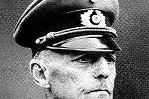 Gerd Von Rundstedt Death Cause and Date
