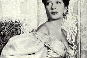 Gertrude Lawrence Death Cause and Date