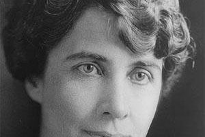 Grace Coolidge Death Cause and Date