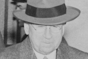 Harold Ickes Death Cause and Date