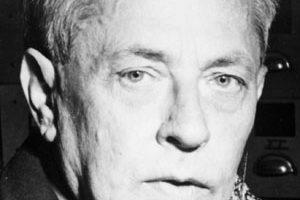 Heinrich Hoffmann Death Cause and Date