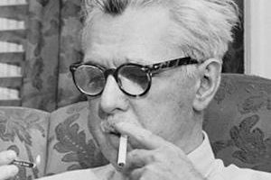 James Thurber Death Cause and Date