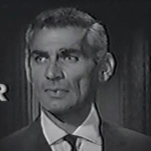 Jeff Chandler Death Cause and Date