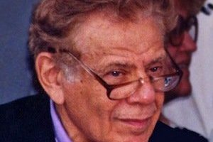 Jerry Stiller Death Cause and Date