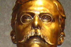 Joseph Burr Tyrrell Death Cause and Date