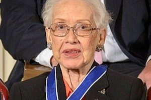 Katherine Johnson Death Cause and Date