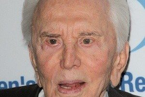 Kirk Douglas Death Cause and Date