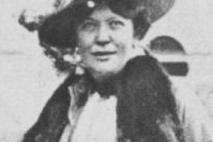 Leonora Speyer Death Cause and Date