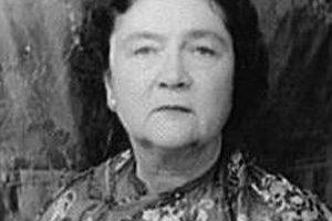 Marjorie Kinnan Rawlings Death Cause and Date