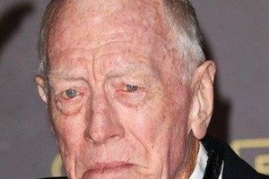 Max von Sydow Death Cause and Date