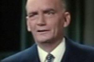 Millard Mitchell Death Cause and Date