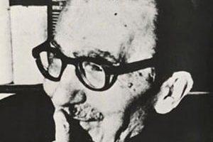 Nikos Kazantzakis Death Cause and Date