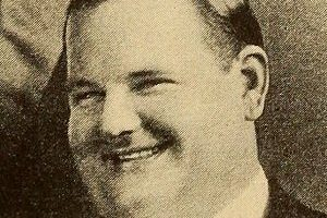 Oliver Hardy Death Cause and Date