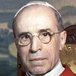 Pope Pius XII Death Cause and Date
