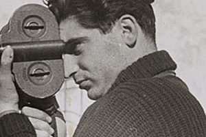 Robert Capa Death Cause and Date