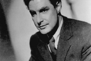 Robert Donat Death Cause and Date