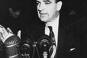 Senator Joseph McCarthy Death Cause and Date