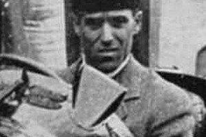 Tazio Nuvolari Death Cause and Date
