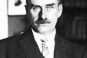 Thomas Mann Death Cause and Date