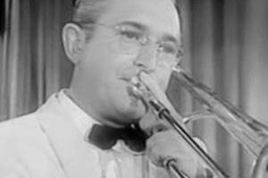 Tommy Dorsey Death Cause and Date